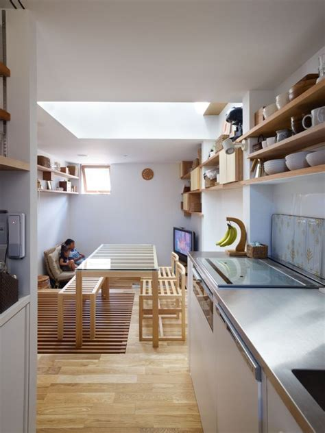 20 Of The World's Narrowest Houses ? Comfort In A Tiny Space