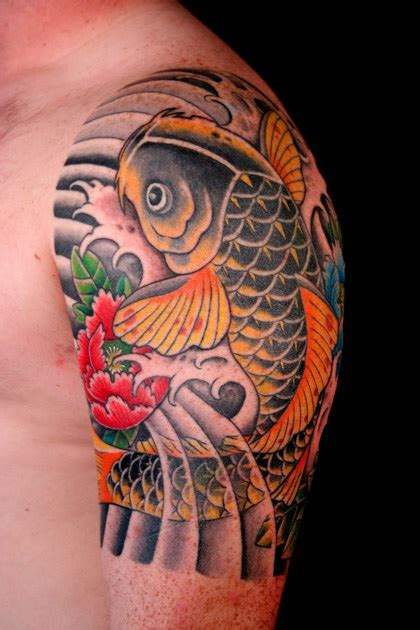 koi tattoo los angeles 9 best images about amazing tattoo s on pinterest back