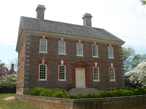 nelson house the revolutionary war in virginia
