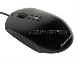 0kkmh5 cn 0kkmh5   dell kkmh5 3 button alienware mouse