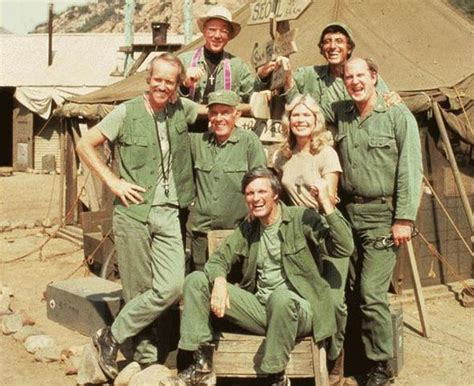 mash section 8 m a s h mash 4077 quotes facts and trivia funny pictures