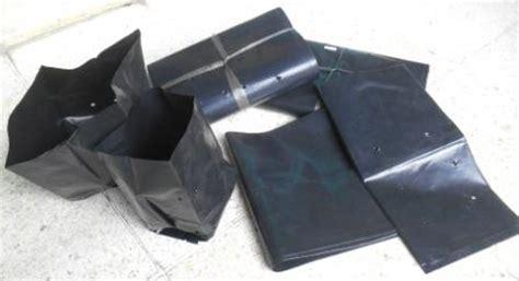 Polybag Tanaman 25 X 25 polybag 15 x 15 cm unggul jualbenihmurah