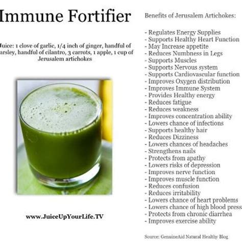 Detox Island Green Smoothie Benefits by 17 Best Images About Jerusalem Artichokes Recipes On