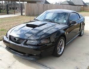2004 Mustang Gt Black Gallery For Gt 2004 Mustang Cobra Blacked Out