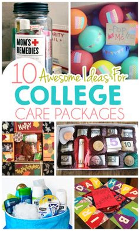 1000 ideas about college dorm gifts on pinterest