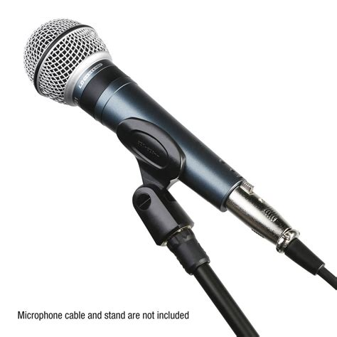 Ld Systems D1001 Dynamic Vocal Microphone d 1001 microphones pa equipment pro audio adam