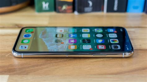 Iphone Reviews by Iphone X Review The Future Now Macworld Uk