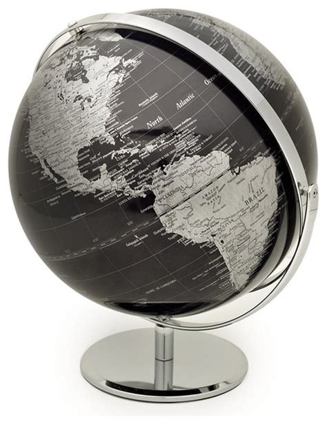 Globe For Office Desk by Blue Globe Desk Accessories