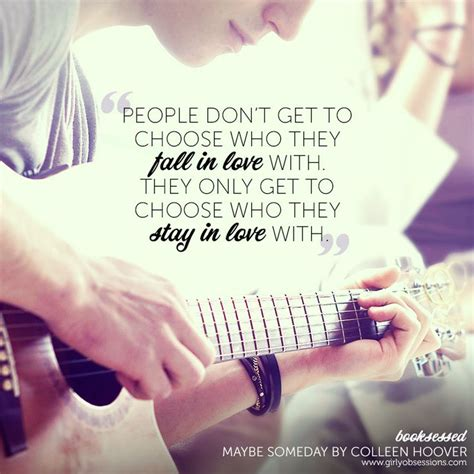 maybe someday maybe someday by colleen hoover quotes