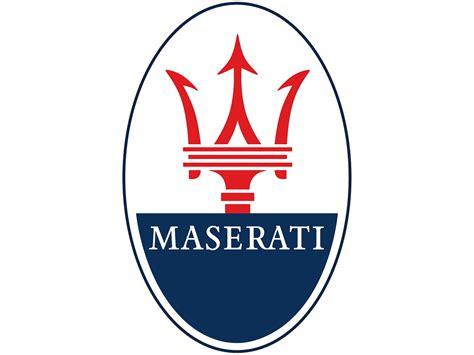 Maserati Symbol Maserati Logo Maserati Car Symbol Meaning And History