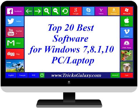 best software for top 20 best software for windows 10 8 1 7 xp for pc 2018