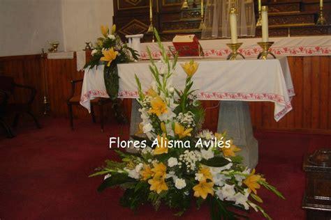arreglos florales para confirmacion en iglesias centros de flores para bodas trendy arreglos florales y