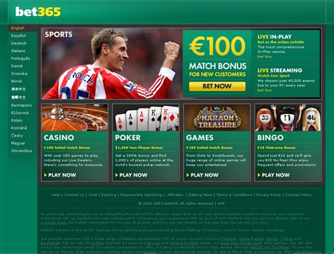 choosing the right sports betting website bet365 sports betting review best betting