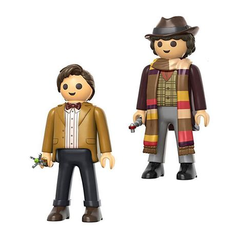 play mobil playmobil doctor who figures thinkgeek