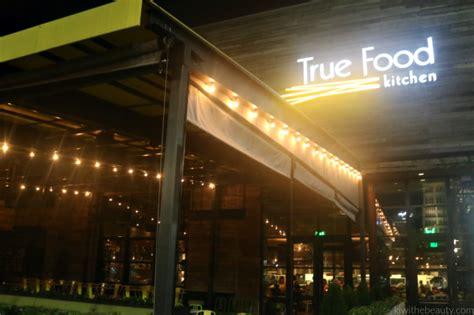 True Kitchen Atlanta by True Food Kitchen Atlanta S Inspired Cocktail