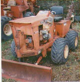 Used Backhoes For Sale