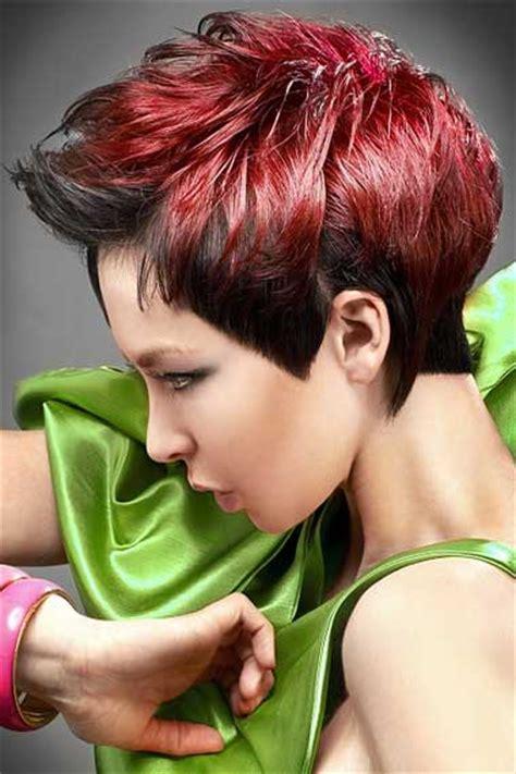 short red hairstylesghantapic