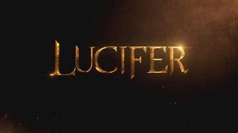 lucifer wiki lucifer serie televisiva