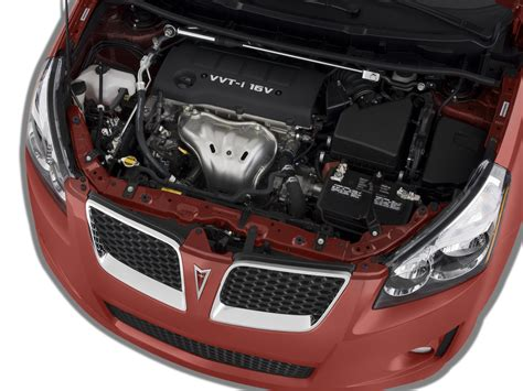 2009 pontiac vibe reviews 2009 pontiac vibe reviews and rating motor trend