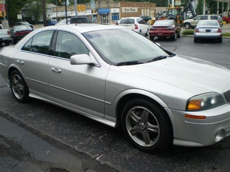 automobile air conditioning service 2002 lincoln ls lane departure warning 2002 lincoln ls 4dr sedan v8 in toledo oh toledo auto finance center