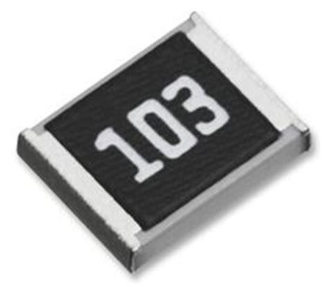 resistor 10k panas erj 3gey0r00v panasonic erj3gey0r00v datasheet