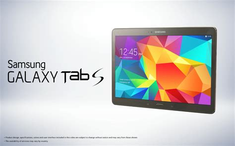 Tablet Samsung S5 here are a few samsung galaxy tab s images and features