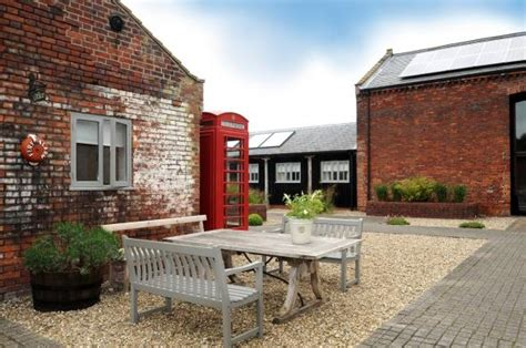 cranmer norfolk luxury cottages self catering