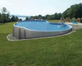inground pool designs with built spa and lagoon joy studio design gallery best design