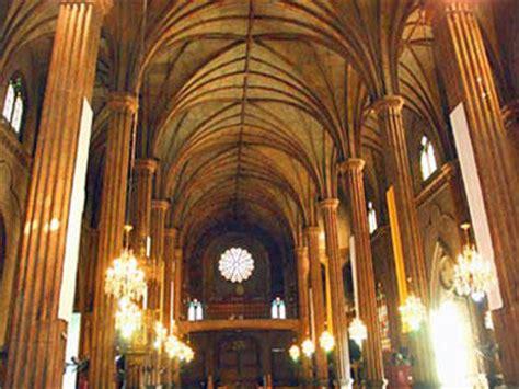 san sebastian basilica world monuments fund