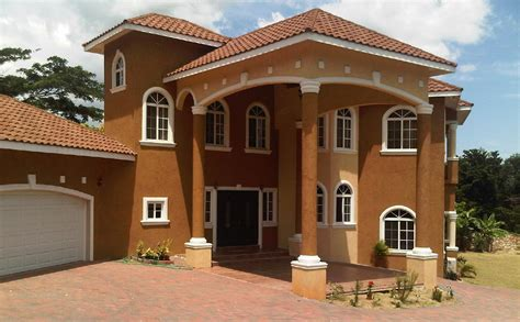 pictures of house designs in jamaica image gallery jamaica homes