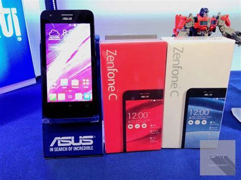 Asus Baterai Zenfone 4 T001 Capacity 1600mah 1 asus zenfone c phone announced in malaysia gsmarena news