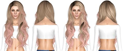sims 3 free hairstyle downloads stealthic prisma hairstyle retextured by july kapo sims