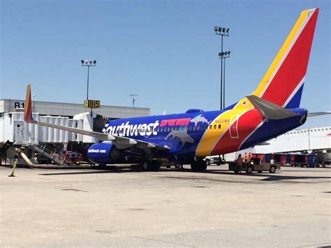 southwest adds flights from salt lake city to burbank sacramento