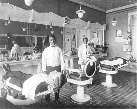 african american hairstylist in the 1920s african americans in 1920 s an historical marker in