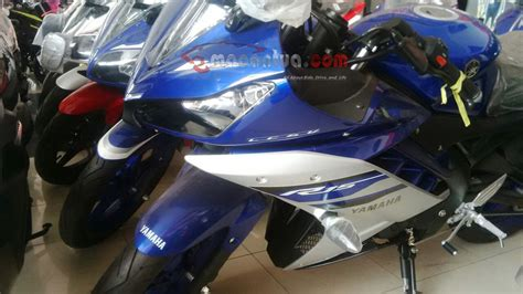 r15 new version images new yamaha r15 version 3 0 spied undisguised for