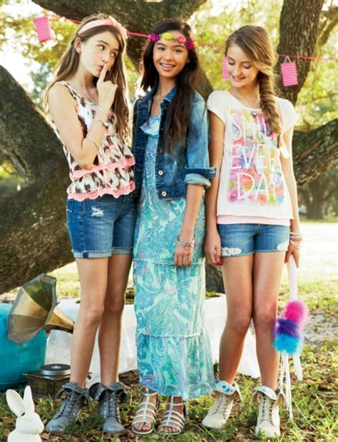 top ten tween stores 2014 justice everyday savvy
