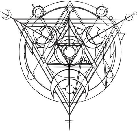 Alchemy Mystery Sacred Geometry Mysterious Sacred Geometry Designs