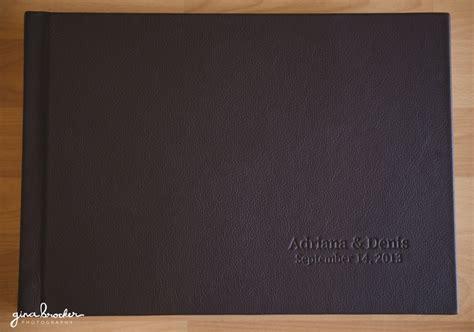 Wedding Album Cover by New Flush Mount Wedding Album 187 Brocker Photography