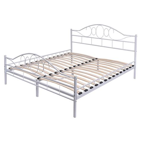 headboards and footboards for queen size beds queen size wood slats steel bed frame platform headboard