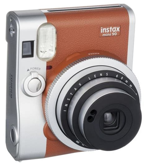 Fujifilm Instax Mini 90 best polaroid in 2018 the bad and average