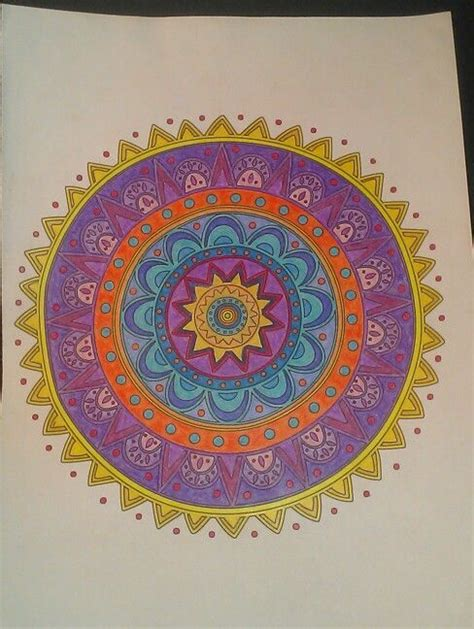 crayola mandala coloring pages 118 best images about late nites on coloring
