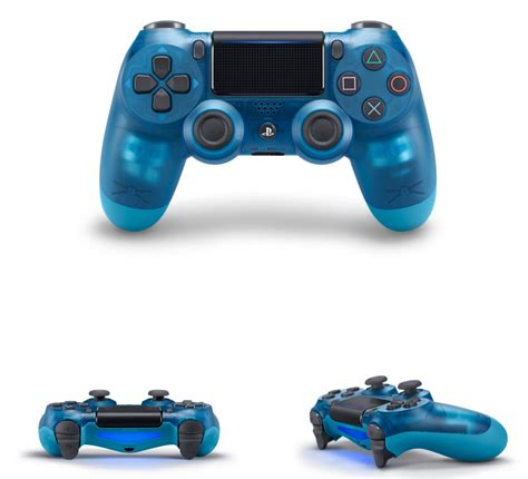 new ps4 controller colors sony s new dualshock 4s are white and blue