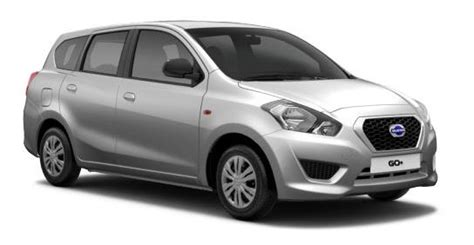 datsun india wiki datsun go plus performance review and launch date