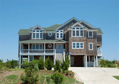 Obx Rental Houses House Plan 2017 House Obx