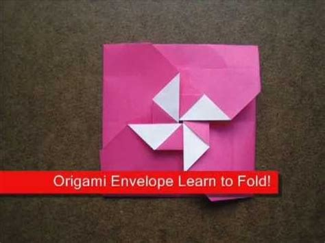 Paper Folding Envelope - 58 best images about tato on traditional
