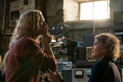 A Place Trailer Imdb Emily Blunt Faces New Terrors In New Trailer For A Place Awardscircuit By