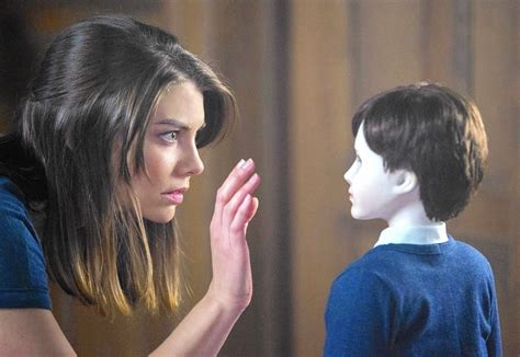 film up boy review the boy plays the real horrors of domestic abuse