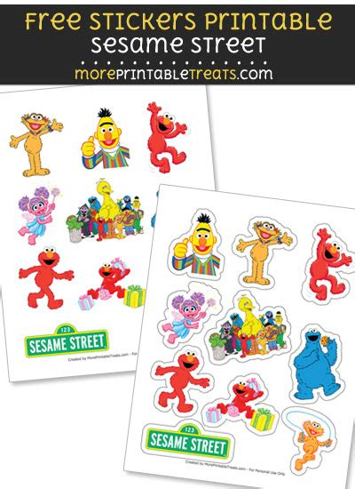 Print Stickers At Home