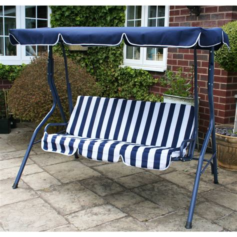 two seater swing seats outdoor furniture charles bentley 2 seater garden swing seat buydirect4u
