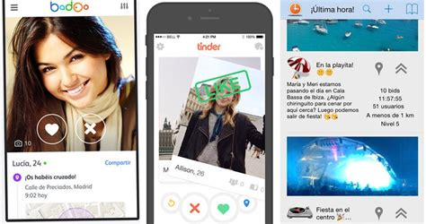 preguntas interesantes en tinder 191 tinder o lovoo 191 cu 225 l es la mejor app para tener citas